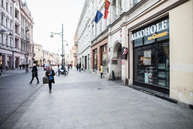 W wielu miastach województwa łódzkiego w 2017 roku wzrosły wydatki na alkohol. Najczęściej pijemy wódkę, na drugim miejscu jest piwo
