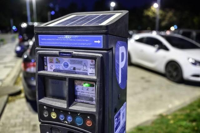 Parkowanie w Gdyni jest za tanie - twierdzą działacze Miasta Wspólnego
