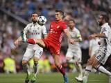 Mecz Real Madryt - Bayern Monachium ONLINE. Gdzie oglądać w telewizji? TRANSMISJA TV NA ŻYWO