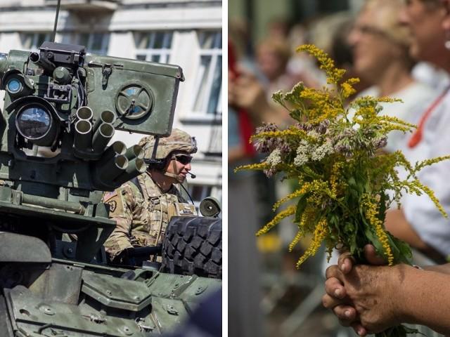 15 sierpnia - co to za święto? Czy jest to dzień wolny od pracy? Święto Wojska Polskiego i Wniebowzięcia Najświętszej Maryi Panny