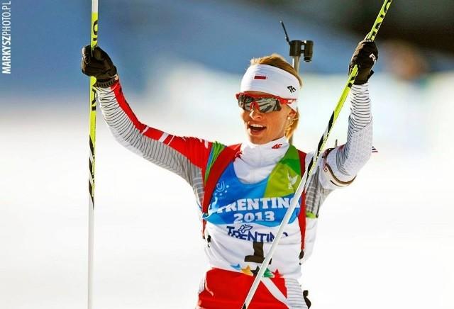 Weronika Nowakowska-Ziemniak po raz trzeci w tym sezonie ukończyła PŚ w pierwszej dziesiątce. Na podium blisko 28-letnia zawodniczka nie stała jeszcze nigdy.