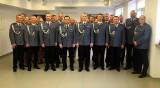 Daniel Maciej Wesołowski to nowy komendant Komendy Miejskiej Policji w Białymstoku (zdjęcia)