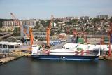 W Porcie Gdynia powstanie terminal instalacyjny morskich farm wiatrowych w polskiej części Morza Bałtyckiego. Jest uchwała rządu