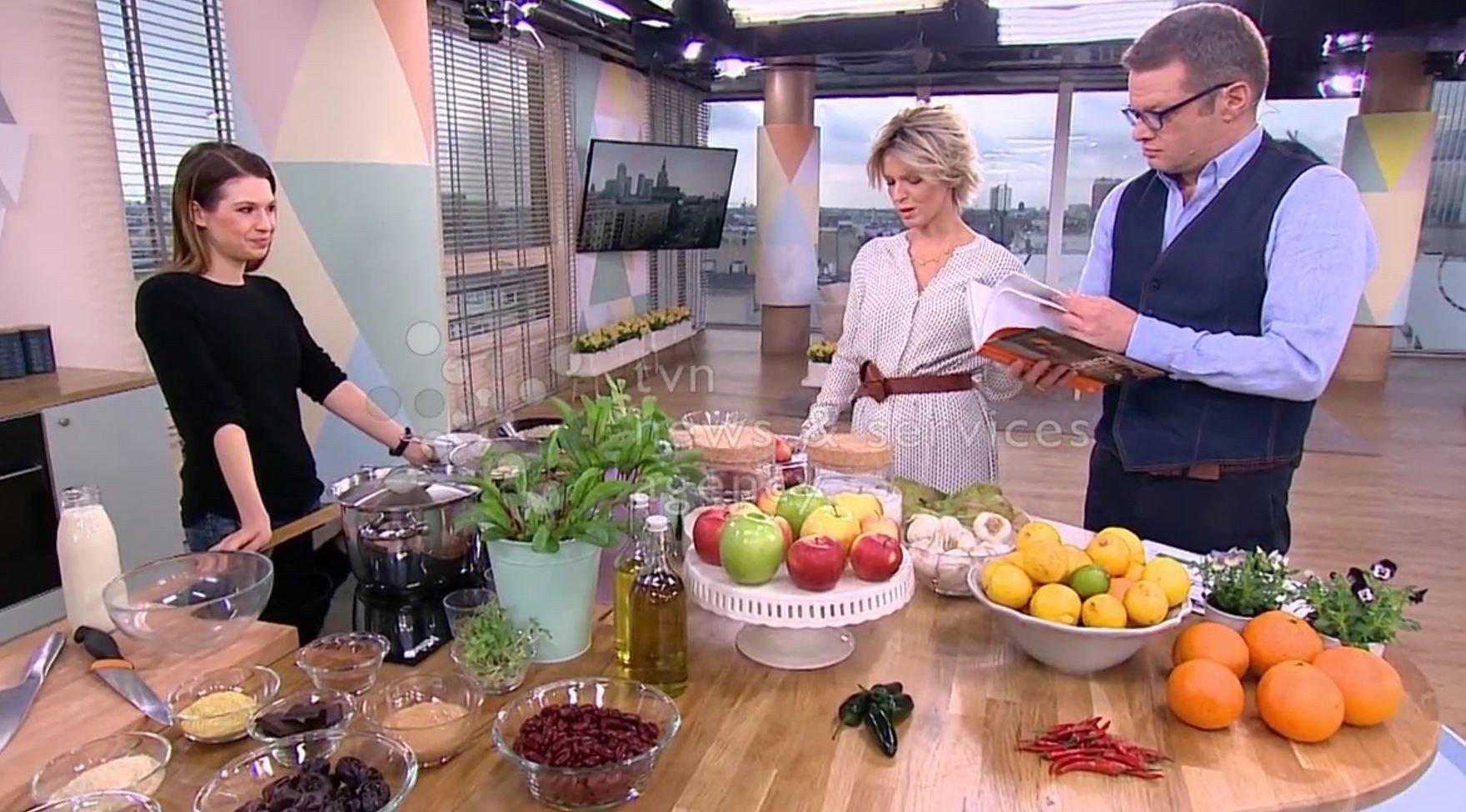 Roślinna Kuchnia Bez Glutenu I Rafinowanego Cukru Sprawdź
