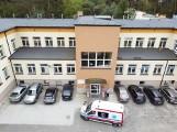 Szpital w Wolicy pod Kaliszem będzie leczyć pacjentów pocovidowych. W planach jest jego rozbudowa