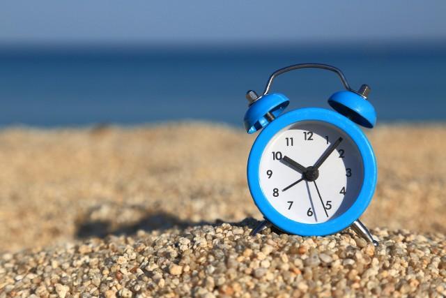 Komisja Europejska zmierza do tego, by zlikwidować zmianę czasu.
