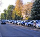 Gdy powstaną linie, miejsc parkingowych przybędzie
