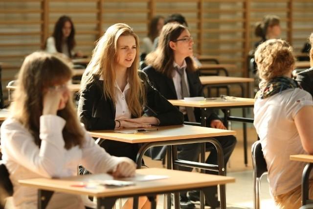 Matura 2014: Egzamin z geografii