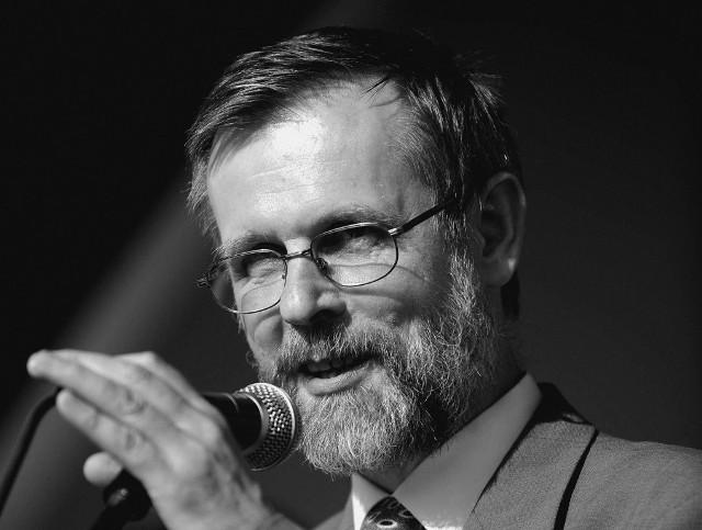 Leszek Miłoszewski (1955-2021)