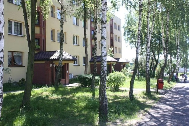 W mieszkaniu przy ulicy Dmowskiego znaleziono zwłoki 33-letniej konkubiny