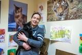 Ewa Zgrabczyńska, dyrektorka zoo w Poznaniu: Puma Nubia była niewolnikiem, a nie oswojonym mruczkiem. Mam żal do policji