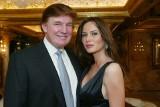Melania Trump, pierwsza dama USA z dalekiego kraju. Kim jest żona prezydenta Donalda Trumpa? [ZDJĘCIA]