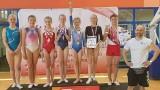 Akrobatyka. Filip Szczepański z LUKS Gwiazdy Dobrzeń Wielki jedzie na mistrzostwa świata juniorów