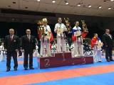 Mistrzyni karate z Małkini