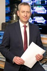 Jarosław Lewandowski - dziennikarz z pasją. To znakomity ambasador grodu Kilińskiego
