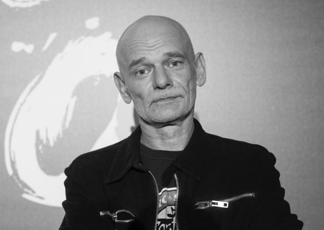 Nie żyje Robert Brylewski, legenda polskiego rocka. Muzyk miał 57 lat.