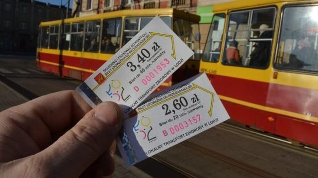 Za normalne bilety 20- i 40-minutowe zapłacimy o 20 gr więcej. Za 20 minut - 2,80 zł! Takie bilety będą ważne już tylko miesiąc.