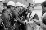 Porozumienia Jastrzębskie dały nam wolne soboty. Archiwalne zdjęcia bohaterów. Co znalazło się w 21 postulatach podpisanych 3 września 1980