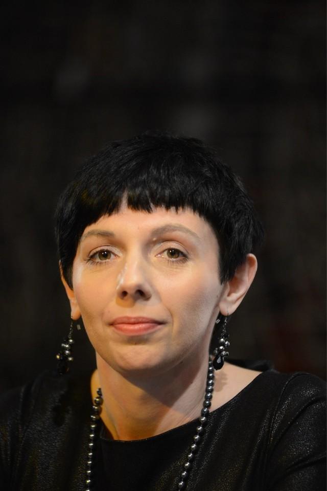 Karolina Michalczak