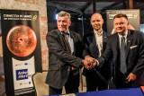 Gdańsk: Nowa siedziba Muzeum Bursztynu ma być gotowa za rok. W Wielkim Młynie podpisano umowę na kolejne prace remontowe