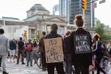 Nie tylko USA. Kanadyjczycy protestują przeciwko rasizmowi - także względem rdzennych mieszkańców