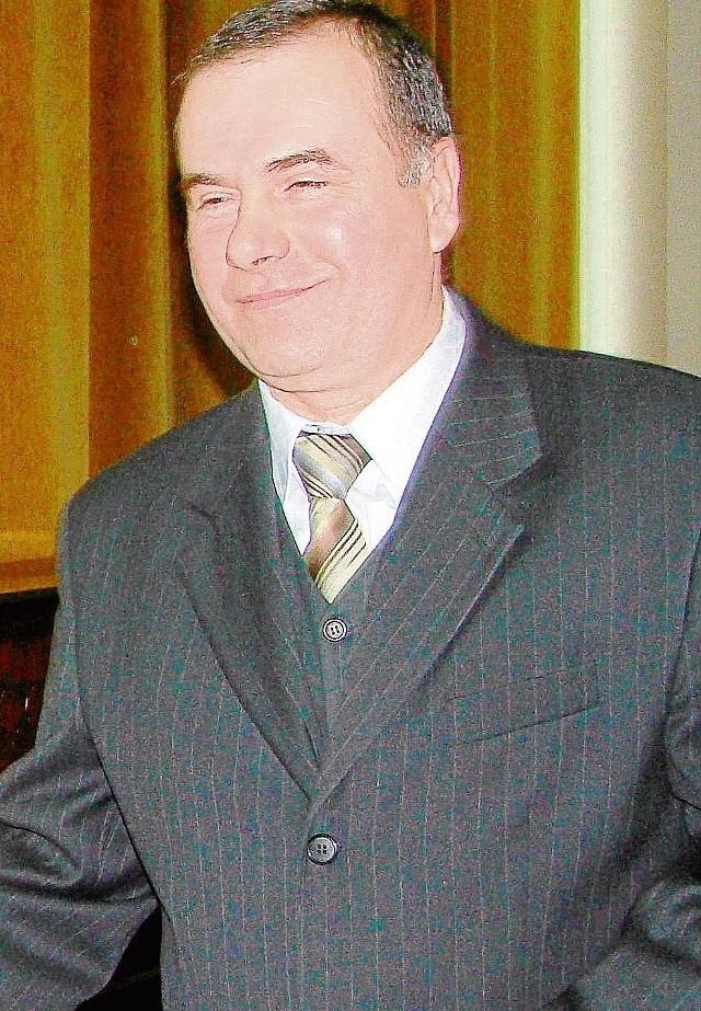 Grzegorz Czajka