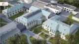 Wielkie inwestycje w samym centrum uzdrowiska w Busku-Zdroju. Kompleks basenów, plaża i ekskluzywny hotel