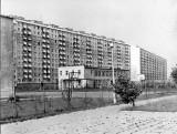 Krakowskie osiedla. Rozpoznasz je po jednym archiwalnym zdjęciu? QUIZ
