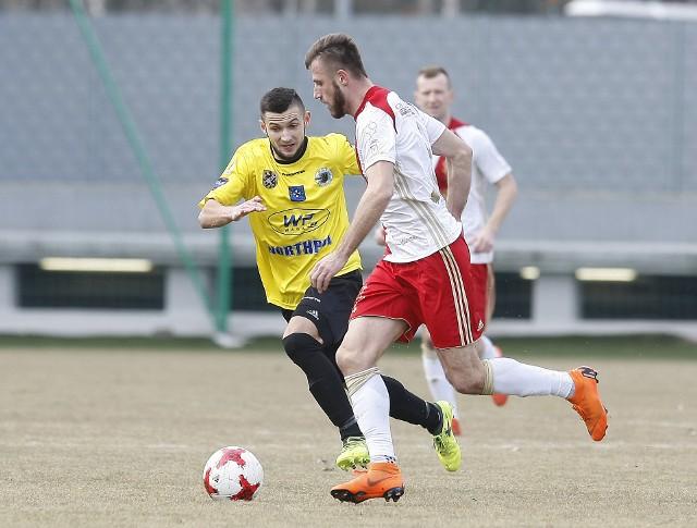 Z ostatniej chwili: Odwołany mecz ŁKS Łódź ze Stalą Stalowa Wola