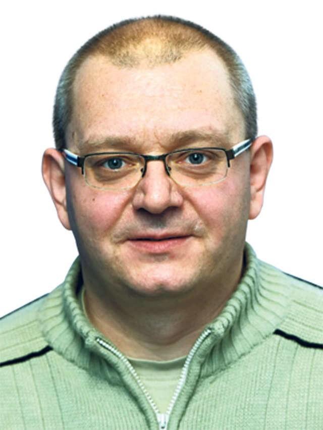 Marek Wypijewski