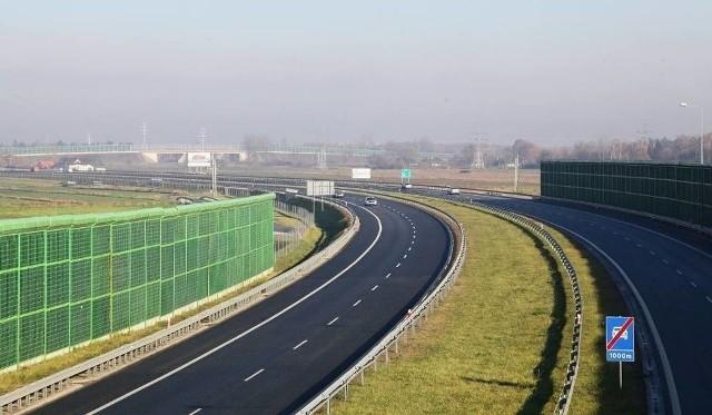 Droga S14 ma być otwarta w 2022 roku. Zachodnia obwodnica ma zamknąć ring autostradowy wokół Łodzi