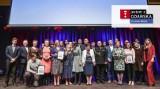 Gdańsk Miasto Przedsiębiorczych 2019 - czwarta edycja prestiżowej akcji Miasta Gdańska! Uroczysta gala i wręczenie nagród