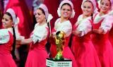 Mundial 2018. Kibice zapamiętają jednostronny obraz Rosji