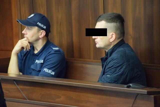 Milioner z branży meblowej Michał A. bez skutku starał się o odroczenie kary ze względów zdrowotnych. Wniósł też do Sądu Najwyższego o kasację skazującego go wyroku.