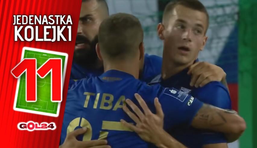 PKO Ekstraklasa. Minęła dopiero 2. kolejka, a nie ma już...