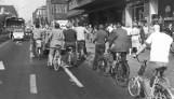 Centrum Wrocławia w latach osiemdziesiątych. To był inny świat