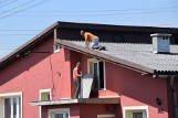 Caritas Diecezji Tarnowskiej zaoferował pomoc poszkodowanym przez trąbę powietrzną. Mieszkańcy mogą składać wnioski