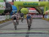 Skandia Maraton 2011. Nieoczekiwane zwycięstwo