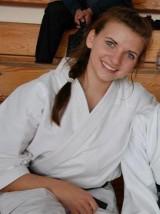 Ania Płoszyńska potrzebuje pomocy. Złamała kręgosłup podczas obozu karate