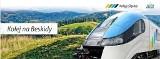 Koleje Śląskie zapraszają w podróż po Beskidach. Bezpłatna wycieczka z przewodnikiem po górach w cenie biletu