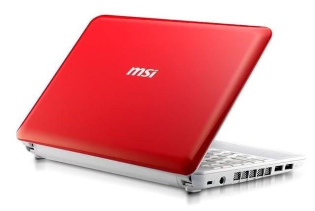 """Netbook MSI Wind U100Plus czerwono-bialy XPHMSI Wind U100 Plus to idealny towarzysz kazdej podrózy. Niezwykla funkcjonalnośc zamknieta w eleganckiej malej obudowie w wyjątkowych kolorach. Gdziekolwiek bedziesz netbook MSI Wind U100 Plus pozwoli Ci na dzielenie sie wrazeniami z podrózy z tymi, których kochasz. Kazda wyprawa nabierze koloru z netbookiem MSI Wind U100 Plus.Cena: 1 399zlKOMPUTRONIK KoszalinC H. """"JOWISZ"""""""