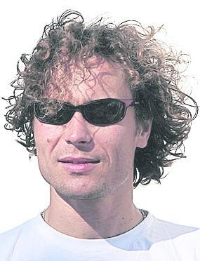 Marcin Siwek, ratownik i konstruktor sprzętu ratowniczego