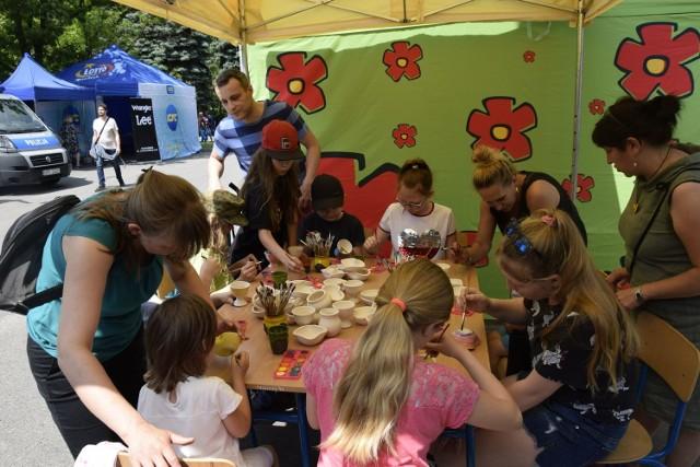 Tradycyjnie zwieńczeniem Festiwalu Nauki w Państwowej Wyższej Szkole Zawodowej w Skierniewicach jest Piknik Rodzinny, każdego roku organizowany z ogromnym rozmachem. Odbył się w niedzielę 27 maja.