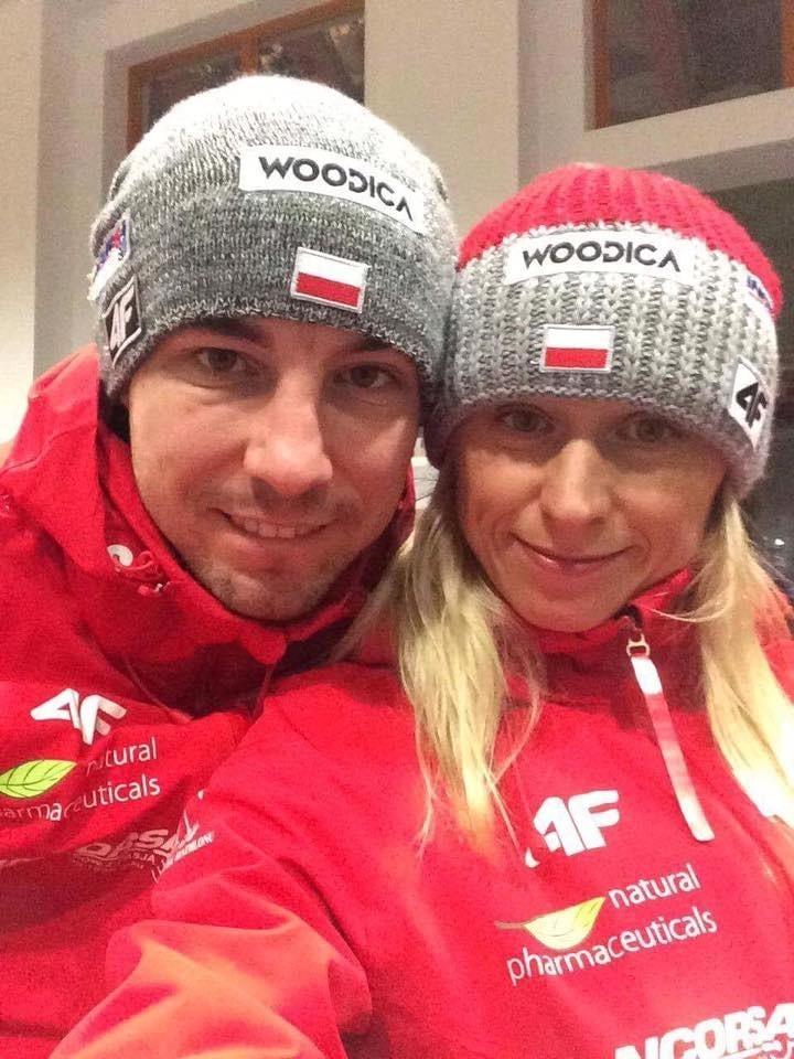 Grzegorz i Krystyna Guzikowie