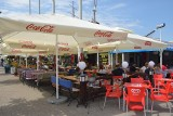 Władze Gdyni wyciągają pomocną dłoń do restauratorów. Udostępnią bezpłatnie przestrzeń pod ogródki gastronomiczne