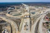 Trwa budowa drogi ekspresowej S5. Ruch zostanie przełożony na nowe jezdnie [mapa]
