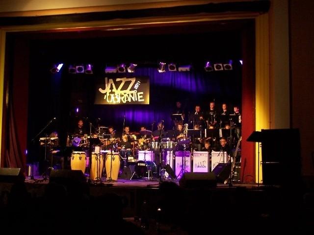Jazzobranie 2011 w Oleśnie. Wind Band