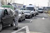 Polski rząd zdecydował o przedłużeniu obostrzeń na przejściach granicznych do 5 czerwca. Kto jest z nich zwolniony?
