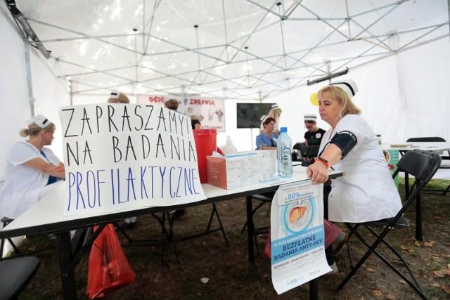 Trójstronny zespół bez protestujących medyków. Demonstranci napisali list do premiera i prezesa PiS