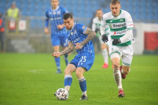 Wypożyczony zimą z Kolejorza do portugalskiego FC Pacos de Ferreira Joao Amaral będzie mógł teraz śledzić swój macierzysty klub w rodzimej telewizji.